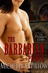 The Barbarian Prince (Dragon Lords)