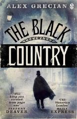 The Black Country (Murder Squad 2)