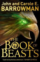 The Book of Beasts (Hollow Earth 3)