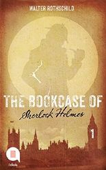 The Bookcase of Sherlock Holmes (Episode 1)