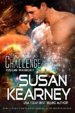 The Challenge (Rystani Warrior 1): Rystani Warrior Series, Book 1: Volume 1