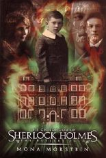 The Childhood of Sherlock Holmes: The Butler's Tale