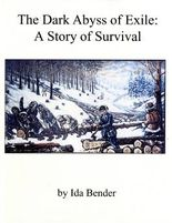 The Dark Abyss of Exile : A Story of Survival