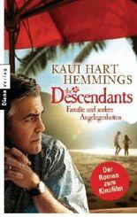 The Descendants / Mit deinen Augen: Roman von Kaui Hart Hemmings (2009) Taschenbuch