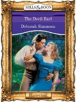 The Devil Earl (Mills & Boon Vintage 90s Historical)