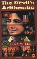 The Devil's Arithmetic by Yolen, Jane (1990) Paperback