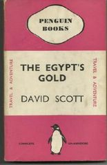 The Egypt's Gold
