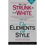 The Elements of Style[ THE ELEMENTS OF STYLE ] By Strunk, William, Jr. ( Author )Aug-02-1999 Paperback