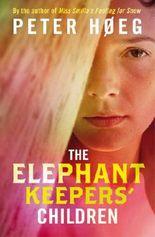 The Elephant Keepers' Children. Die Kinder der Elefantenhüter, englische Ausgabe