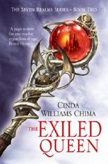 The Exiled Queen (The Seven Realms Series, Book 2)