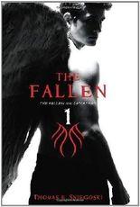 The Fallen 1: The Fallen and Leviathan by Sniegoski, Thomas E. (2010)