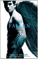 The Fallen 3: End of Days by Sniegoski, Thomas E. Original Edition (9/6/2011)