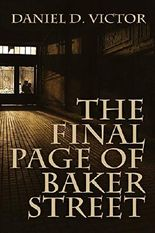 The Final Page of Baker Street