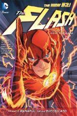 The Flash Vol. 1: Move Forward
