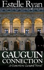 The Gauguin Connection: A Genevieve Lenard Novel