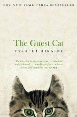 The Guest Cat. Der Gast im Garten, englische Ausgabe