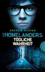 The Homelanders - Tödliche Wahrheit