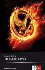 The Hunger Games: Englische Lektüre für das 3.. 4. und 5. Lernjahr von Collins. Suzanne (2013) Broschiert