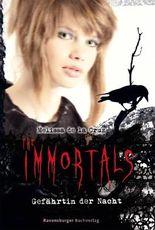 The Immortals - Gefährtin der Nacht