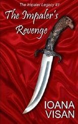 The Impaler's Revenge (The Impaler Legacy ) (Volume 1)