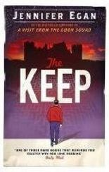 The Keep by Egan, Jennifer ( 2008 )