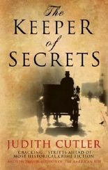 The Keeper of Secrets (Tobias Campion Book 1)
