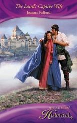 The Laird's Captive Wife (Mills & Boon Historical)