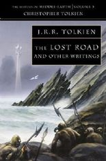 The Lost Road: and Other Writings (The History of Middle-earth, Book 5): The History of Middle-Earth 5: V.5 1 by Tolkien, Christopher [05 June 2002]