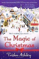The Magic of Christmas by Ashley, Trisha (2011)