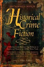 The Mammoth Book of Historical Crime Fiction (Mammoth Books)