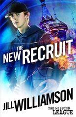 The New Recruit: Mission 1: Moscow (The Mission League)