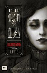 The Night of Elisa - Illustrated Edition LITE