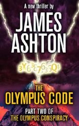 The Olympus Code (The Olympus Conspiracy)
