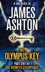 The Olympus Key (The Olympus Conspiracy)