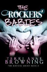 The Rockers' Babies (The Rocker... Book 6)