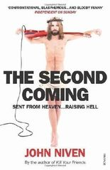 The Second Coming by Niven, John (2012)