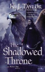 The Shadowed Throne (Risen Sun)