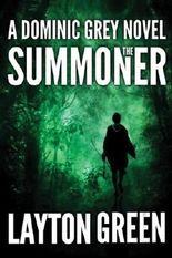 The Summoner (The Dominic Grey Series)