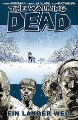 The Walking Dead #2 - Gute alte Zeit (Hardcover, Cross Cult)