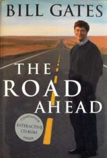 The road ahead (mit interaktiver CD-Rom!)