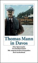 Thomas Mann in Davos