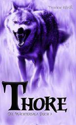 Thore (Die Wächtersaga 3)