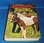 Tina und das Wunder- Pony (Tina reitet gegen Toni)