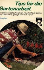 Tips für die Gartenarbeit.