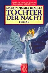 Tochter der Nacht : Fantasy-Roman. Fischer 8350 = Night's daughter ; 3596283507