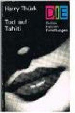 Tod auf Tahiti