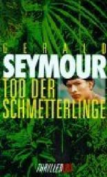 Tod der Schmetterlinge = The fighting Man ; 9783471786499