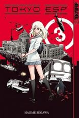 Tokyo ESP 03