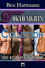 Tokyo Nights - Collection: Die komplette Serie