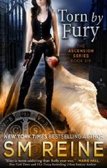 Torn by Fury (The Ascension Series)